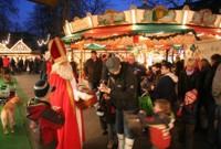Jülicher Weihnachtsmarkt