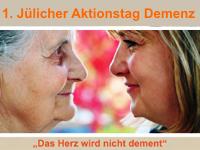 Aktionstag Demenz