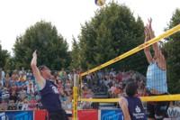 Beachvolleyball-Elite schlägt in Jülich auf