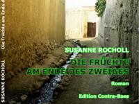 "Cover des Romans""Die Früchte am Ende des Zweiges"""