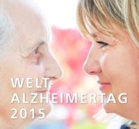 Welt-Alzheimertag
