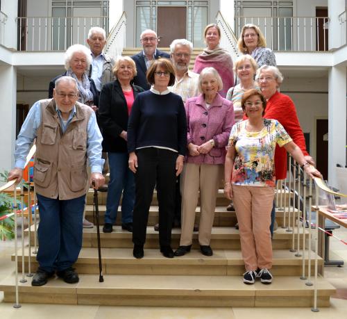 Seniorenbeirat 2018