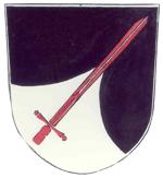 Grafik: Wappen Barmen