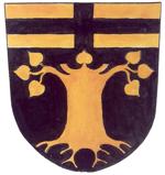 Grafik: Wappen Bourheim