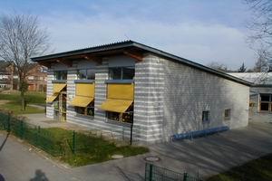 Bild: Kindergarten Buchenweg