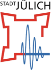 Logo derStadt Jülich