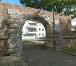 Bild Aachener Tor