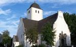 Garfik: Bild Evangelische Kirche in Jülich
