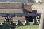 Grafik: Brücke Zitadelle