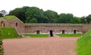 Grafik: Bild Bastion Brückenkopfpark