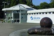 Grafik: Bild Forschungszentrum Eingang 2