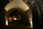 Durchfahrt Hexenturm