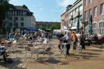 Wochenmarkt Jülich