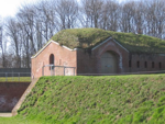 Brückenkopf-Park, Bild Heinz Wiedel