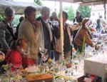 Kunsthandwerkerinnenmarkt Jülich