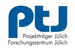 LogoProjektträger Jülich Forschungszentrum Jülich