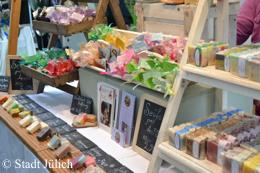 Kunsthandwerkerinnenmarkt 2012