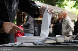 Kunsthandwerkerinnemarkt