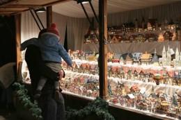 Impression Jülicher Weihnachtsmarkt