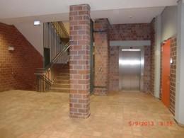 Einbau von Aufzügen - barrierefreie Schule