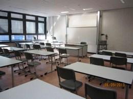 allgemeiner Unterrichtsraum
