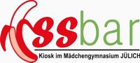 Logo Essbar - Kiosk im  Mädchengymnasium Jülich
