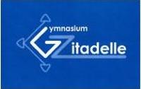 Logo Schülerfirma am Gymnasium Zitadelle