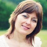 Portrait Susanne Rocholl