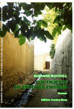 """Cover Roman """"Die Früchte am Ende des Zweiges"""""""