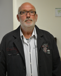 Beisitzer Franz Schopen