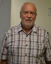 2. Vorsitzender Dr. Klaus Biswanger