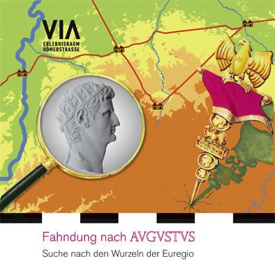 Fahndnung nach Augustus