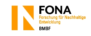 Logo Fona BMBF