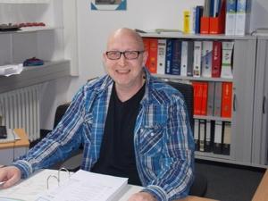 2. stellv. Vorsitzender Peter Veger