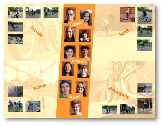 Ergebnis Gruppe Schulzentrum