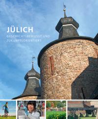 Blätterkatalog Image-Broschüre Jülich
