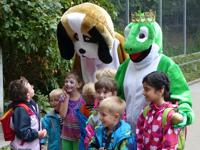 Märchenträume und Zoofest