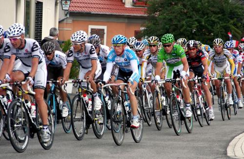 Radfahrer - Tour de France