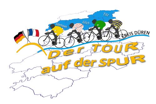 weitere Infos Kreis Düren Tour de France