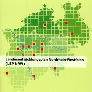 Landesentwicklungsplan NRW