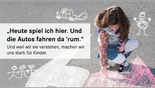 Mehr Freiraum für Kinder