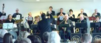 Big Band Musikschule