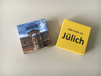 Süße Grüße Schokoladenbox