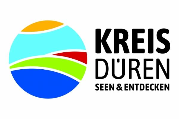 Bild: Logo des Kreises Düren