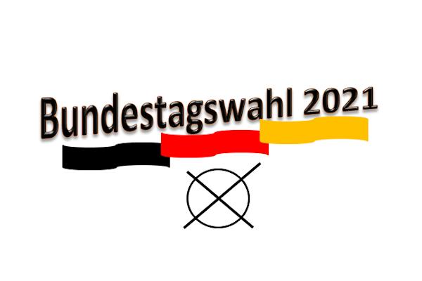 Bild: Bundestagswahl 2021
