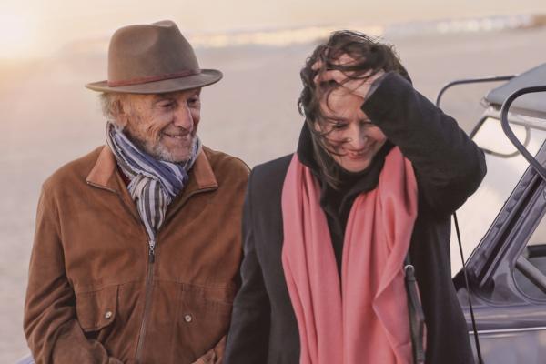 Bild: Jean-Louis und Anne