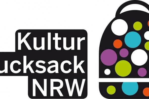 Bild: Das Logo Kulturrucksack NRW