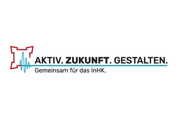 Bild: Das Logo für das Integrierte Handlungskonzept (inHK).