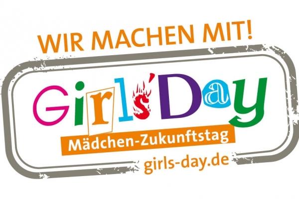 Bild: Das Logo des Girls` Day