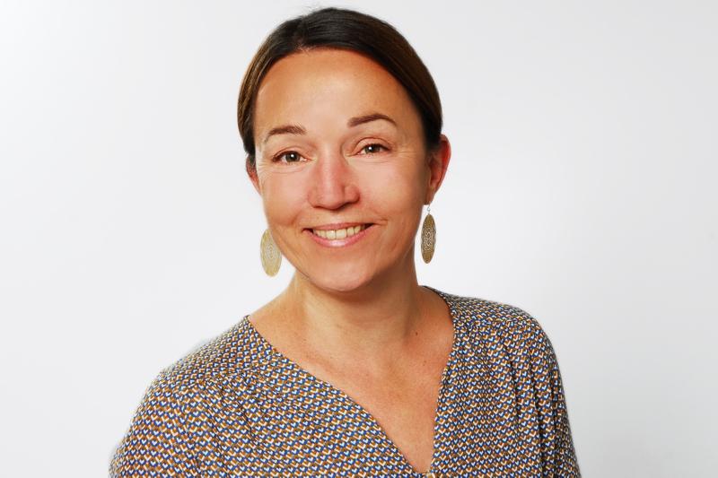 Christiane Bartkowski